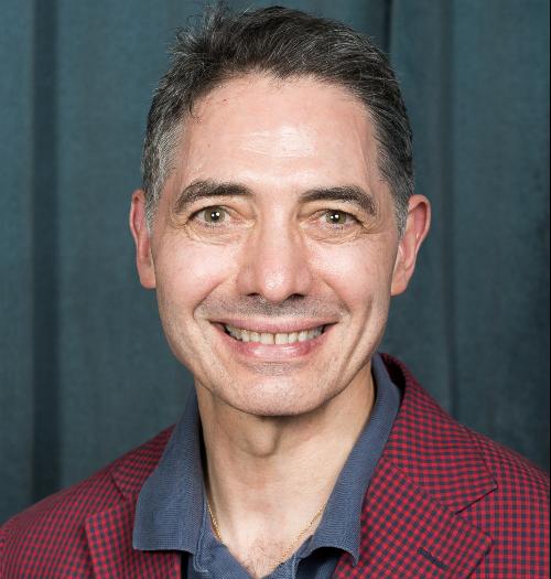 Martin Sinkoff, President