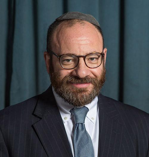 Rabbi Jeremy Kalmanofsky