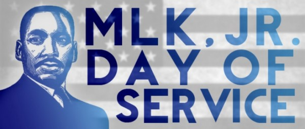 Banner Image for MLK Day of Service